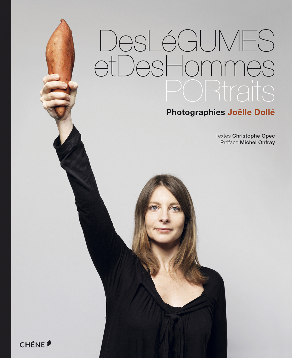 Des Légumes et des Hommes