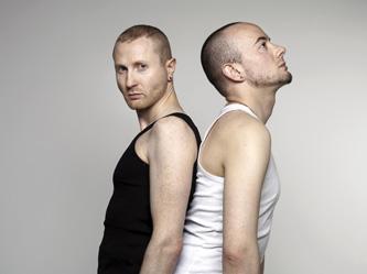 François et Simon