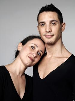 Julien et Marie-Laure